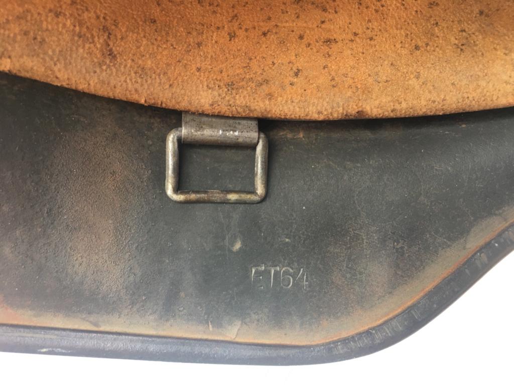 opinion sur un casque M40 ET Img_6812