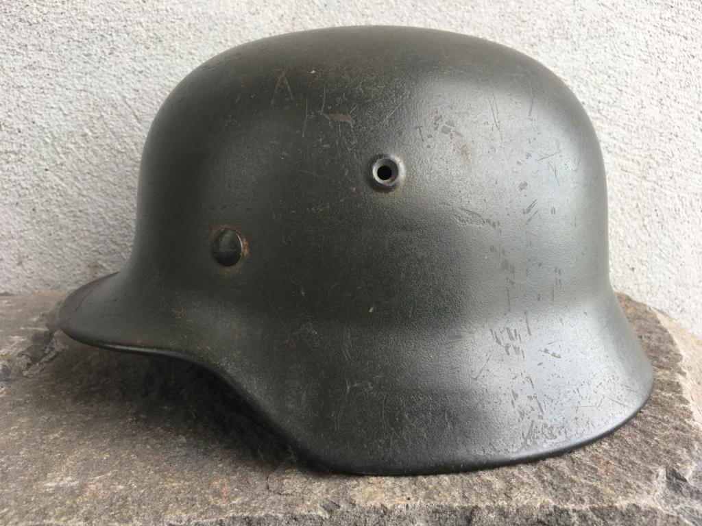 opinion sur un casque M40 ET Img_6813