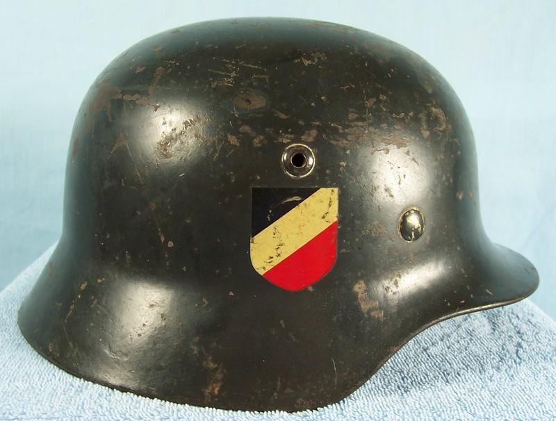 ma collection complète de casques allemands - Page 2 M35_do11