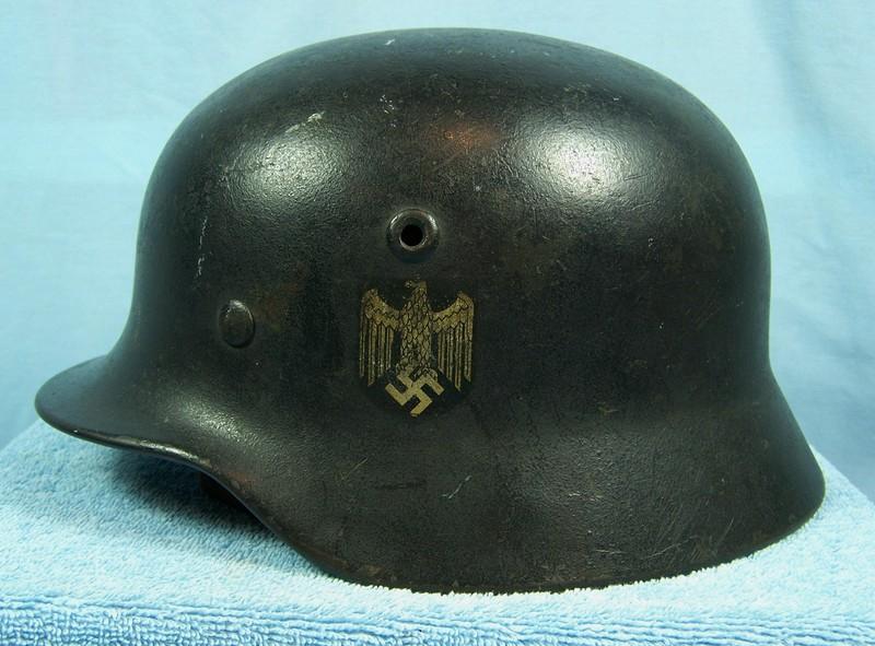 ma collection complète de casques allemands M40_sd10