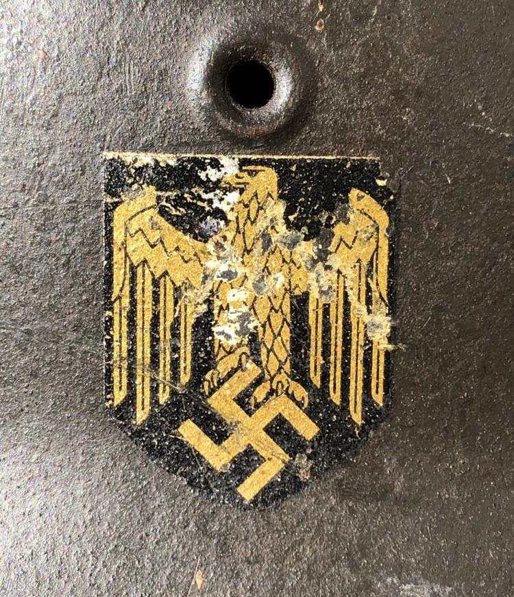 confirmation aigle Kriegsmarine Mh79a10