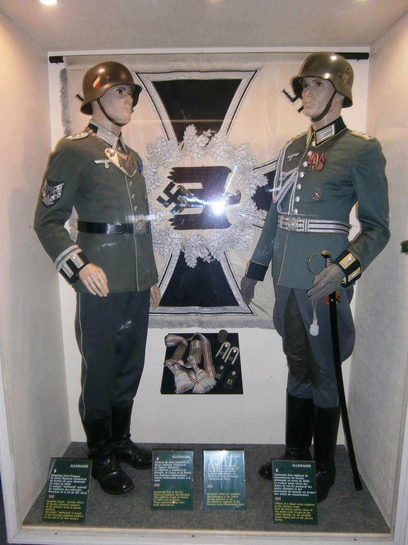 musée 39-45  Ambleteuse près de Boulogne sur mer Pa270010