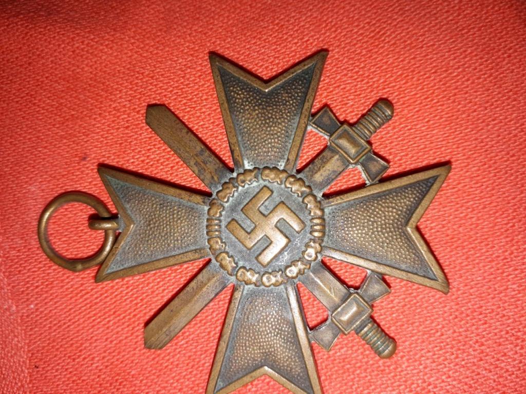 estimation médaille nazie Thumb111