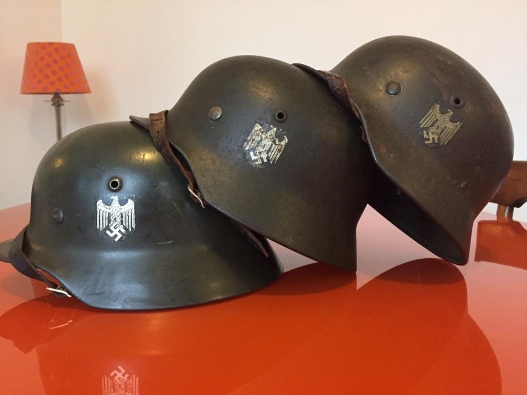 ma collection complète de casques allemands Thumb128