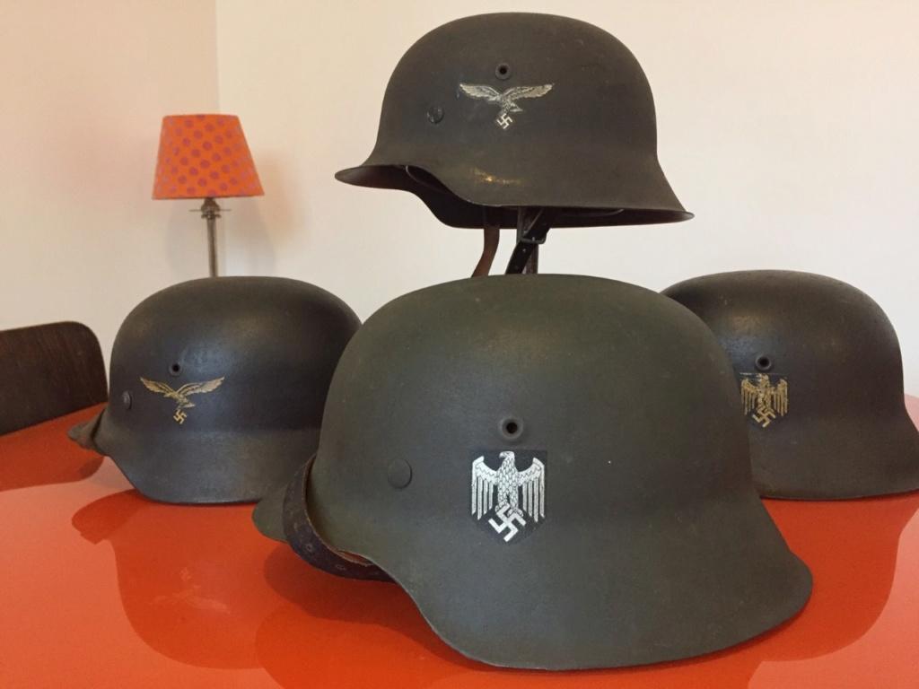 ma collection complète de casques allemands Thumb130
