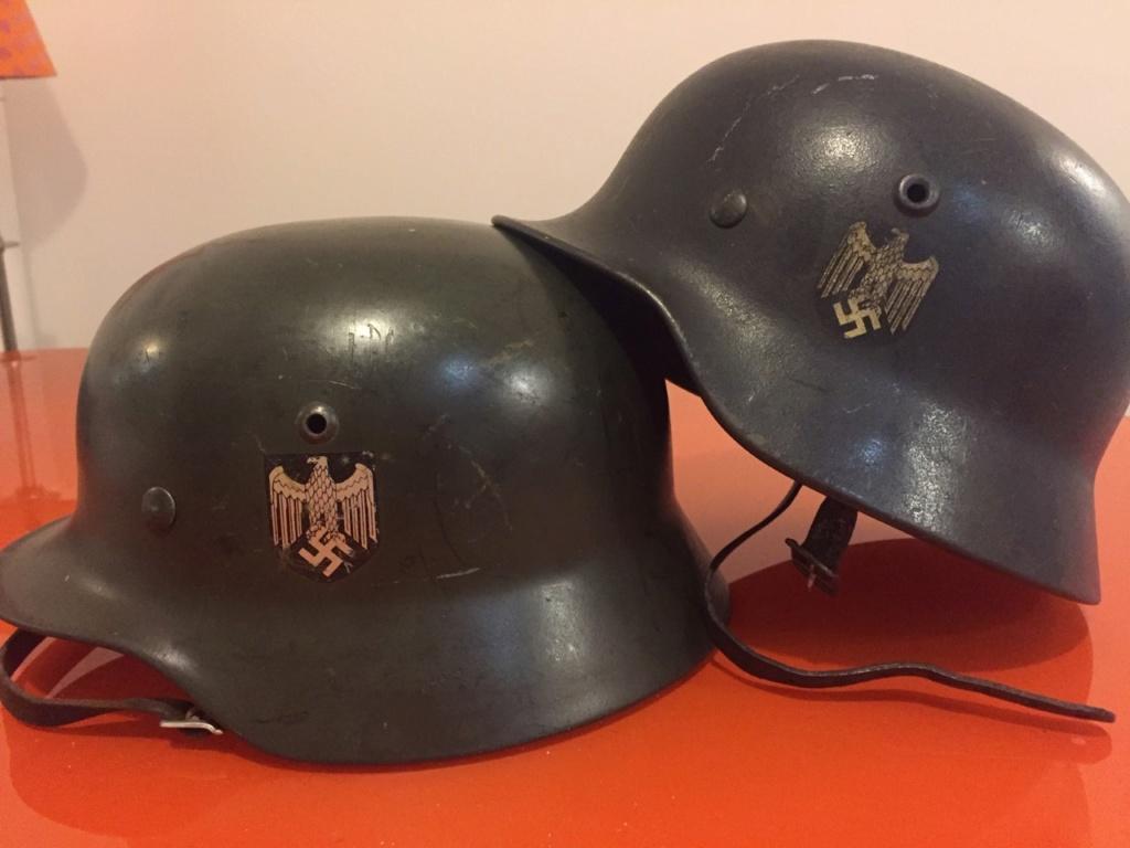 ma collection complète de casques allemands Thumb166