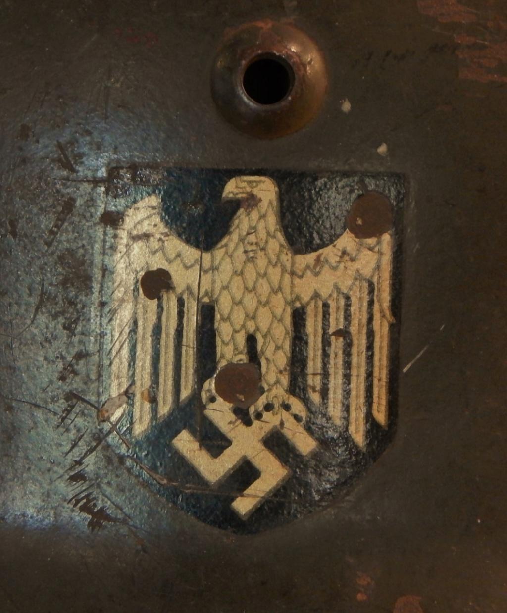 Casque Heer typique de la Wehrmacht - Page 3 Thumbn86