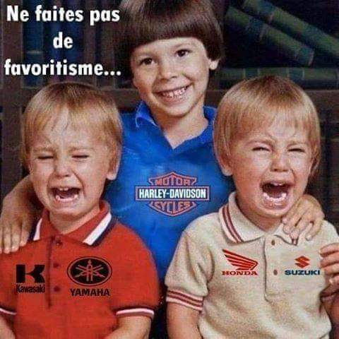 Humour en image du Forum Passion-Harley  ... - Page 3 Fb_img14