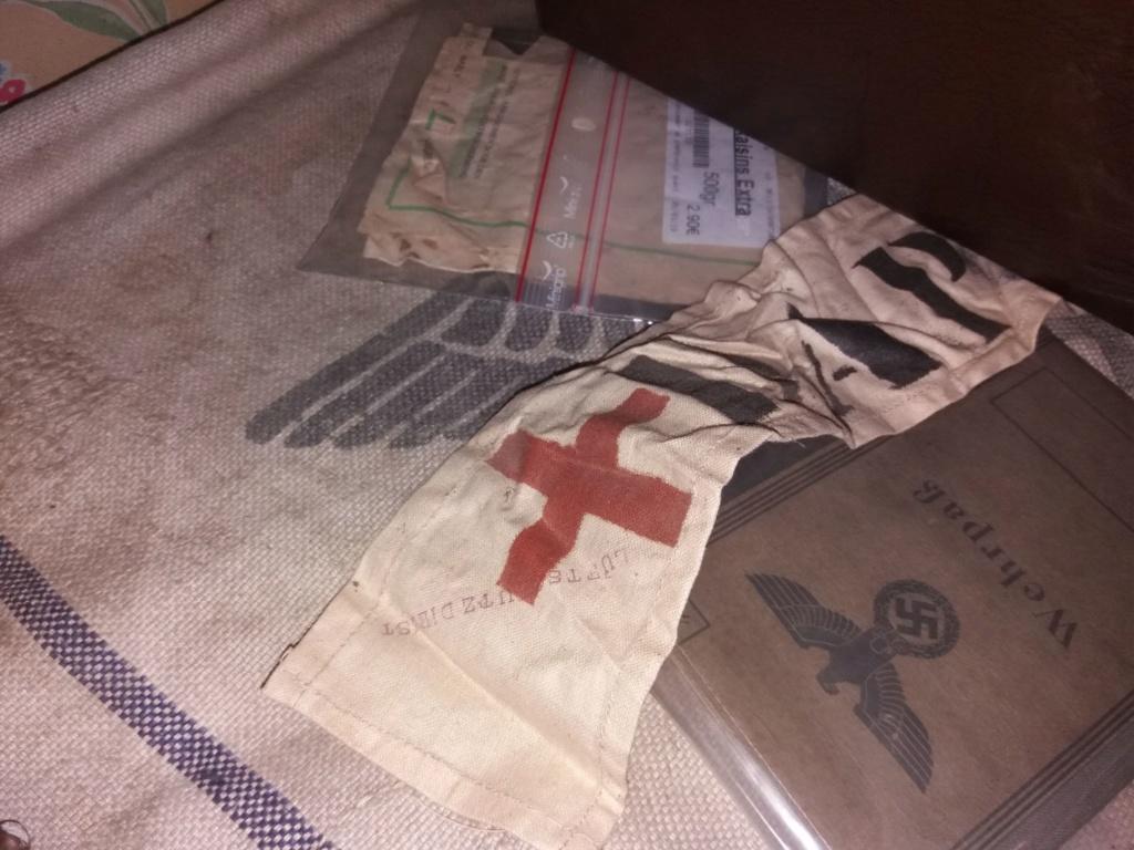 partie de ma collection côté allemand  42582010