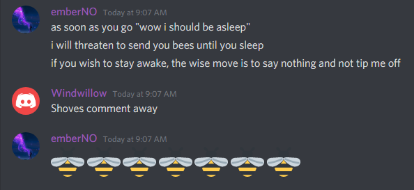 Immortalised Discord Quotes - Page 2 Iwillt10