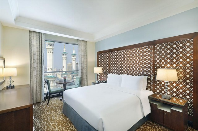 افضل الفنادق فى مكة المطلة على الحرم موصى بها 2019 7710