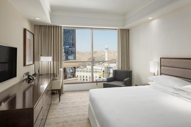 افضل الفنادق فى مكة المطلة على الحرم موصى بها 2019 7711