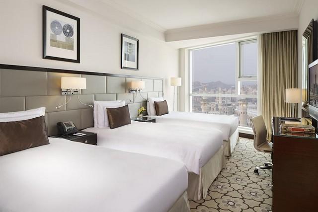 افضل الفنادق فى مكة المطلة على الحرم موصى بها 2019 7712