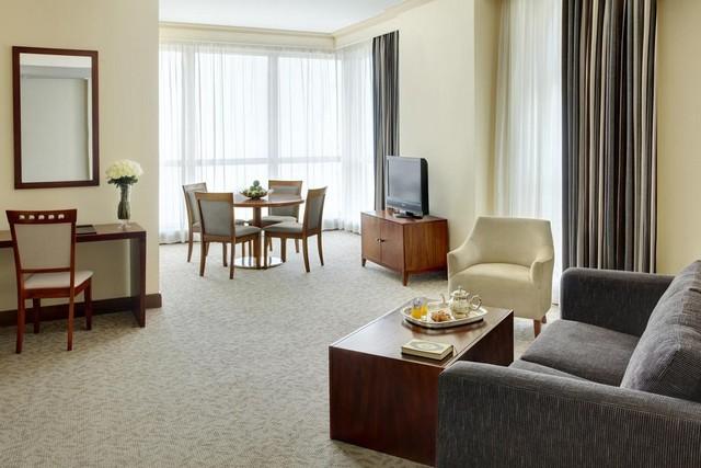 افضل الفنادق فى مكة المطلة على الحرم موصى بها 2019 7713