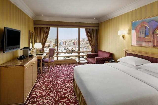 افضل الفنادق فى مكة المطلة على الحرم موصى بها 2019 7714