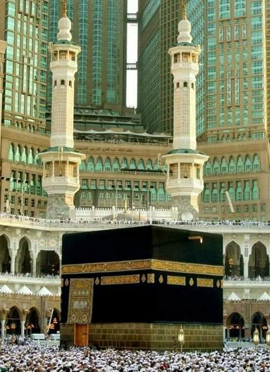 تفاصيل: السعودية تعلق الدخول إلى المملكة لأغراض العمرة والسياحة مؤقتاً بسبب  مرض كورونا  Fb_img11