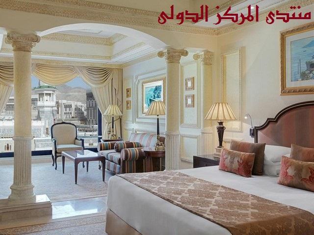افضل 15 من فنادق مكة المكرمة الموصى بها1440/ 2019 Mecca-10