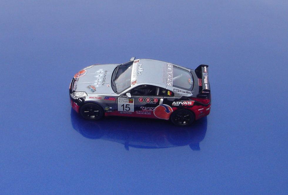 Andere merken op 1/43 Rally Cvw_010