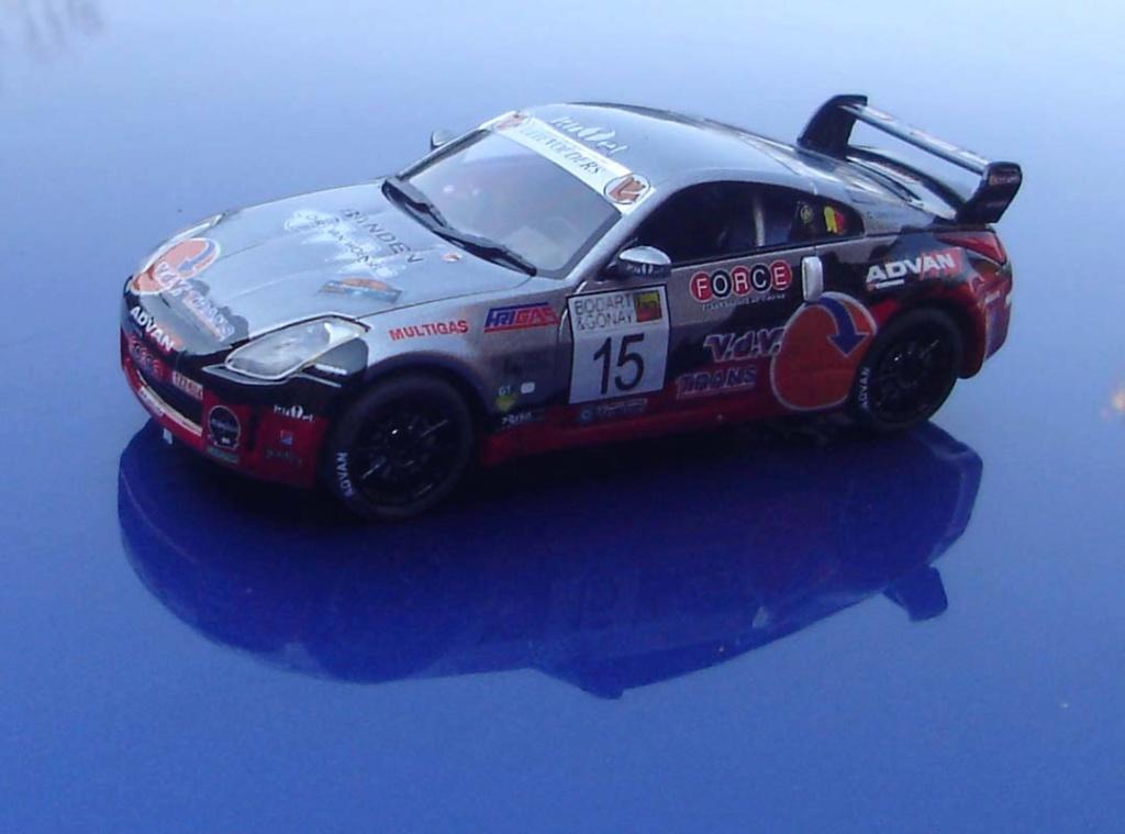 Andere merken op 1/43 Rally Cvw_211