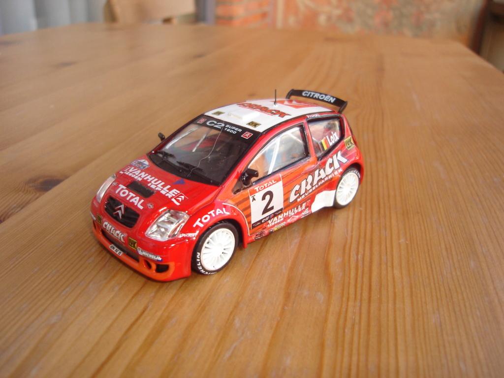 Andere merken op 1/43 Rally Dsc00615