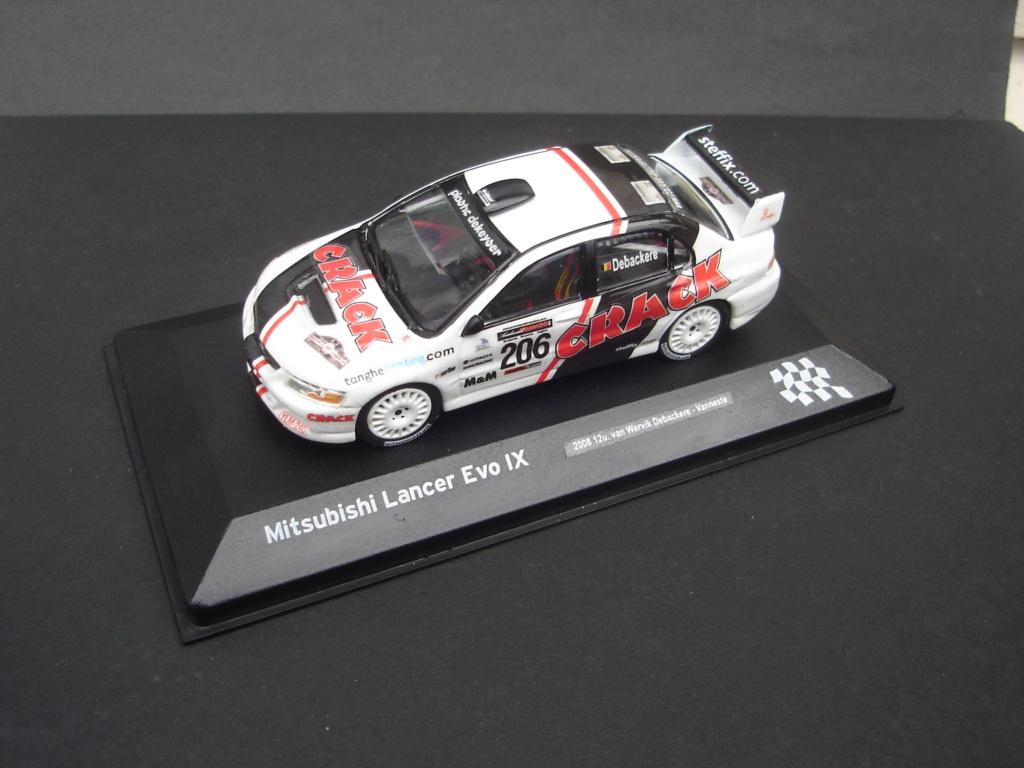 Andere merken op 1/43 Rally Dsc00710