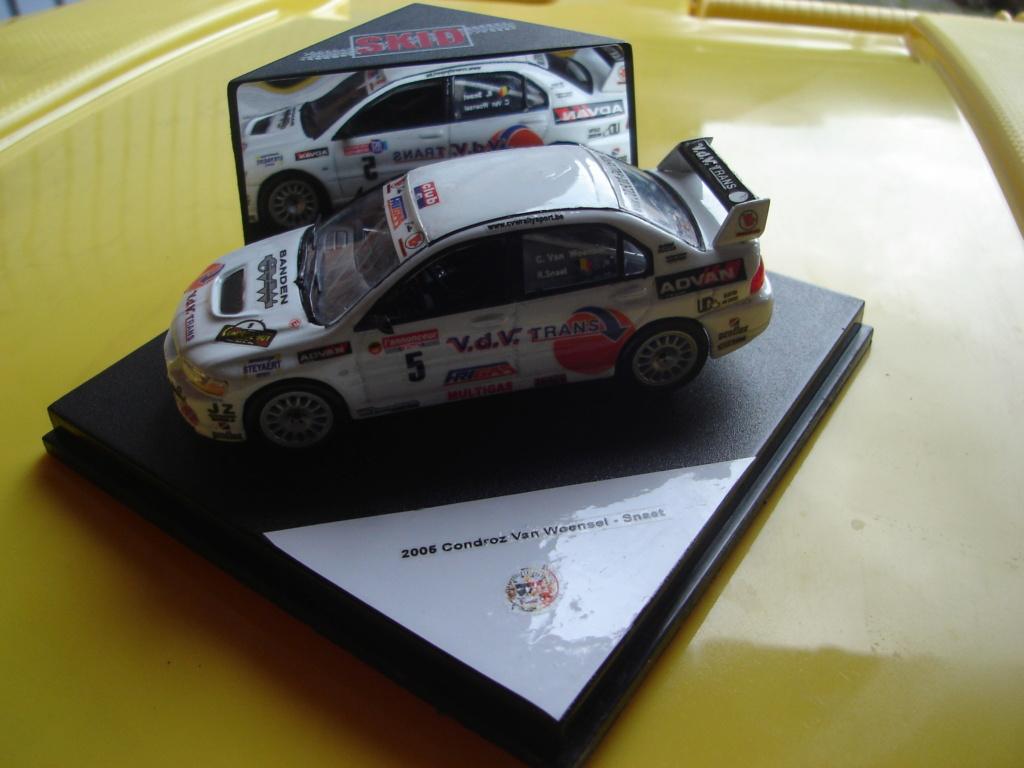Andere merken op 1/43 Rally Dsc00712