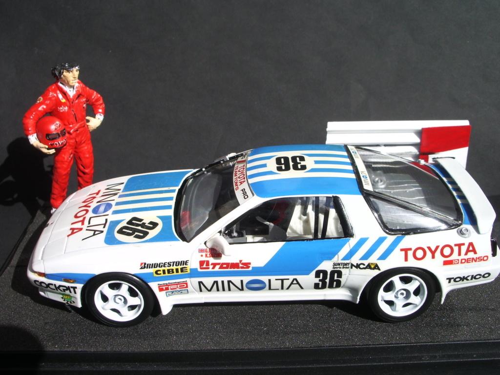 Toyota op schaal 1/24 Imgp0524