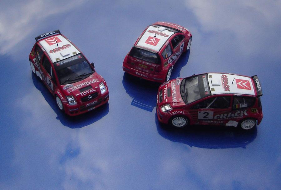 Andere merken op 1/43 Rally Loix_210