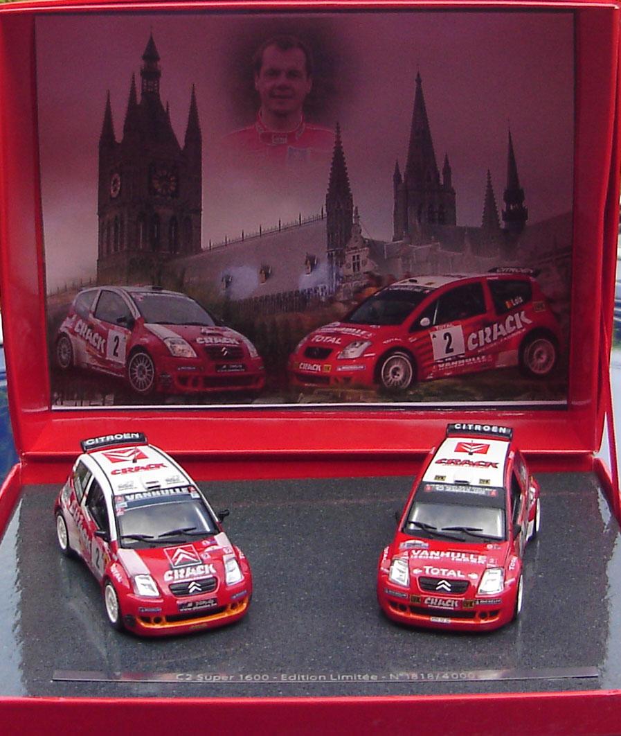 Andere merken op 1/43 Rally Loix_b10