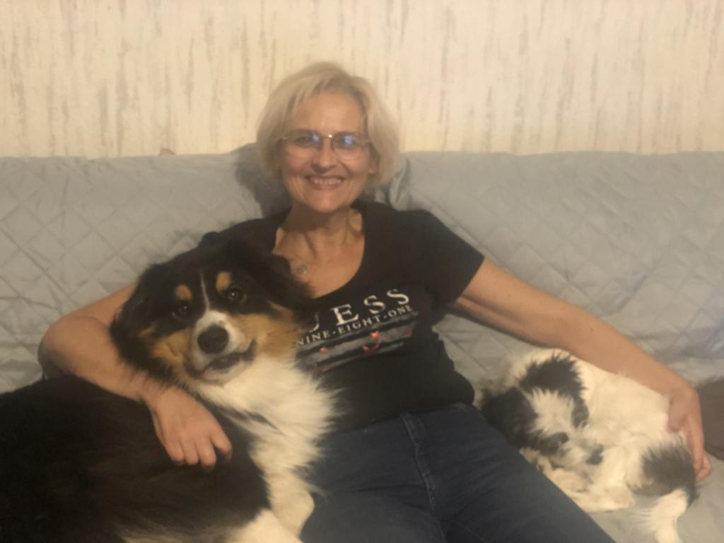 Sushie (ex LittleBug) - femelle - en FA à Targu Frumos - réservée adoption (39) Image710