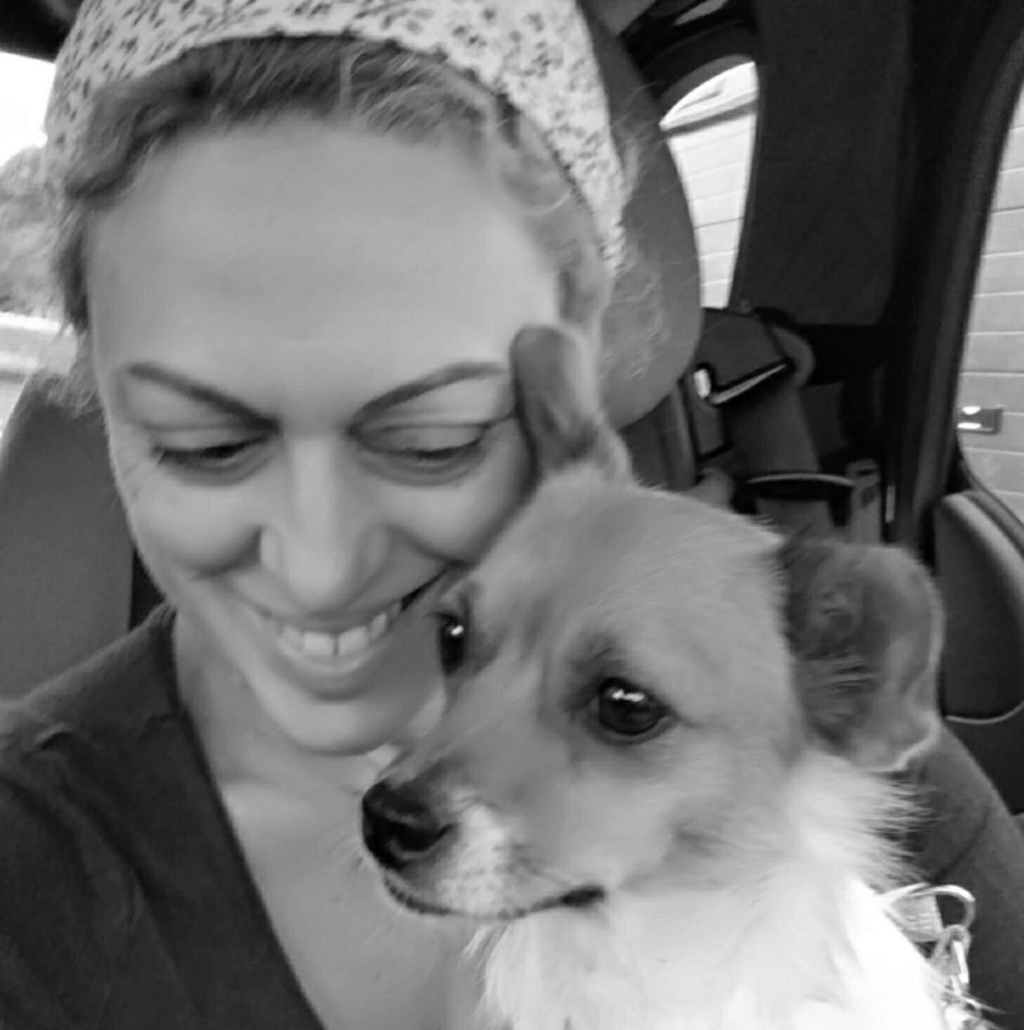 Ruby - femelle - en FA à Târgu Frumos - réservée adoption (33) Rubyy10