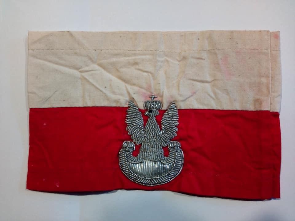 Brassard polonais C77a4f10