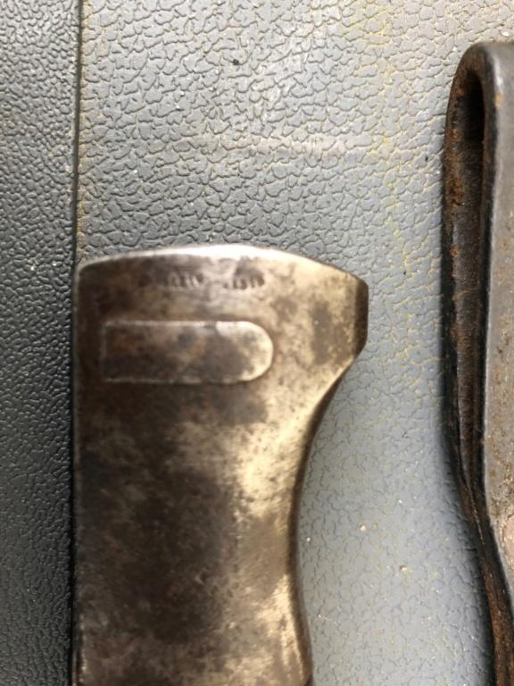 Baïonnette allemande WW2. Img-5414