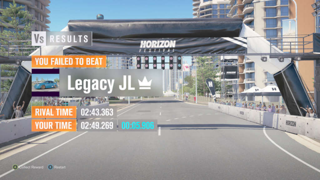 FH3 Time Attack | City Tour Sprint - 400HP (FWD/RWD/AWD) Img_a410