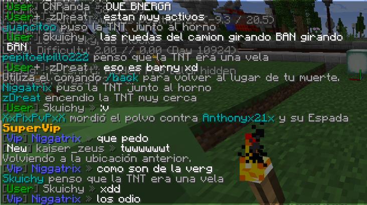 TNT a jugadores a las 11:20 Mexicanas Captur11