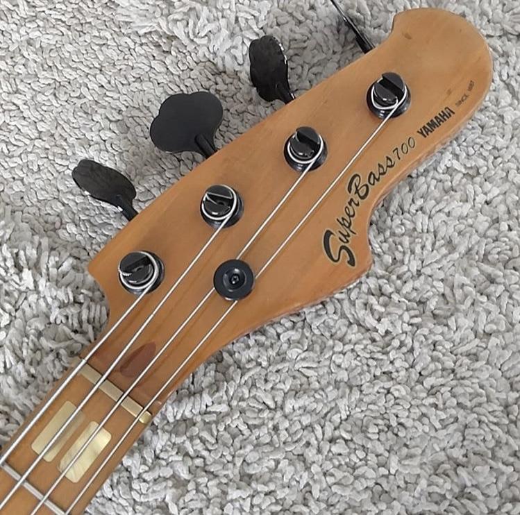 Yamaha Super Bass 700 B4616510