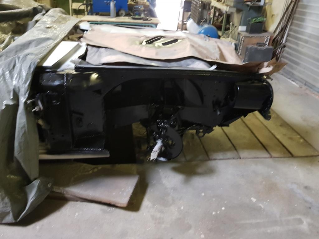 restauration coupé 3.6 de thx - Page 3 20190710