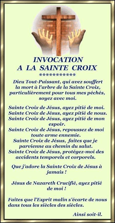 Invocation a la Sainte Croix. 9yocfq12