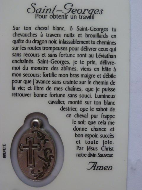 Saint Georges P1070010