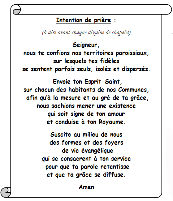 Intention de prière Prizor12
