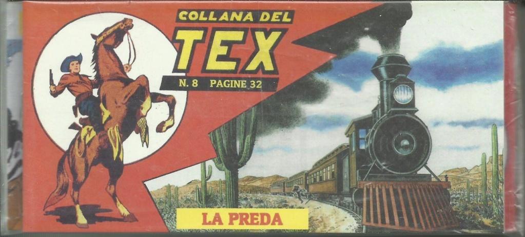 News e anticipazioni (Terza parte) - Pagina 2 Tex-se10