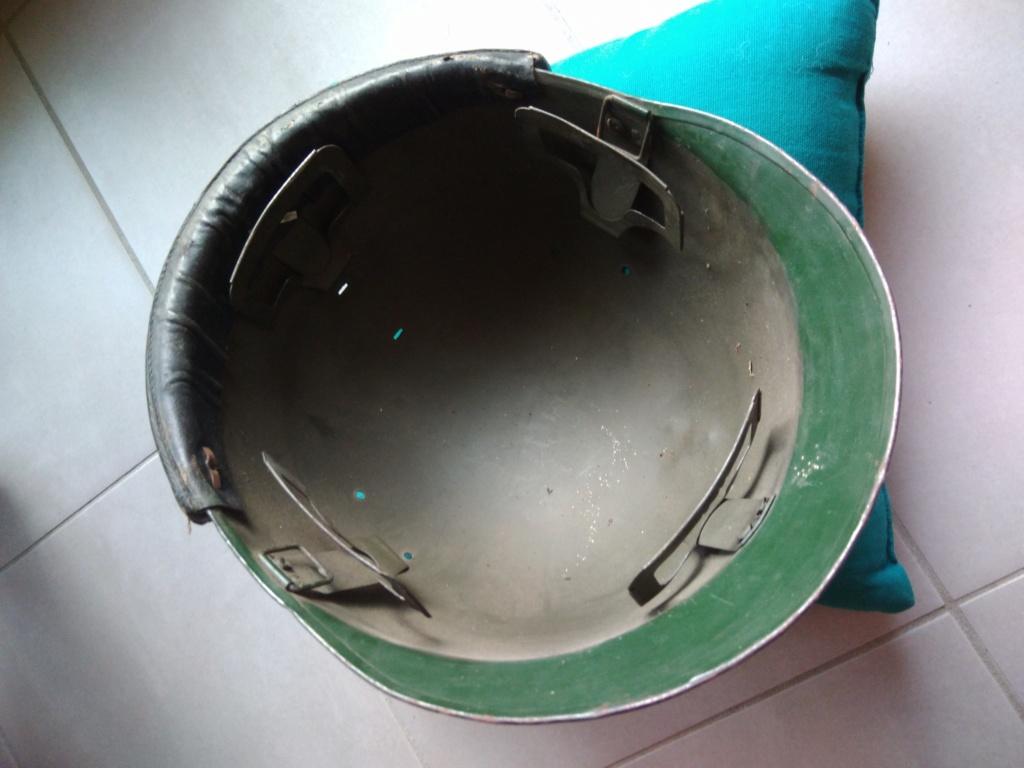 Le casque au fond du placard P_201811
