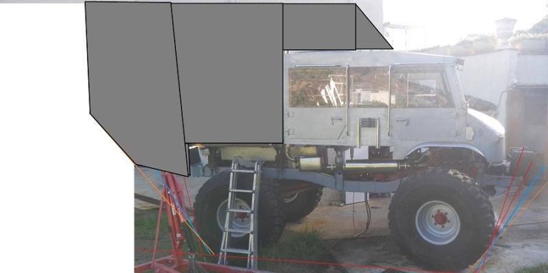 mon nouveau camping car en preparation  - Page 2 Camper10