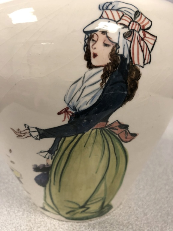 Italian pottery ID 6669db10