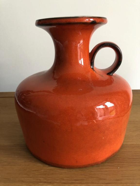 Unknown squat jug - German? 94c38210