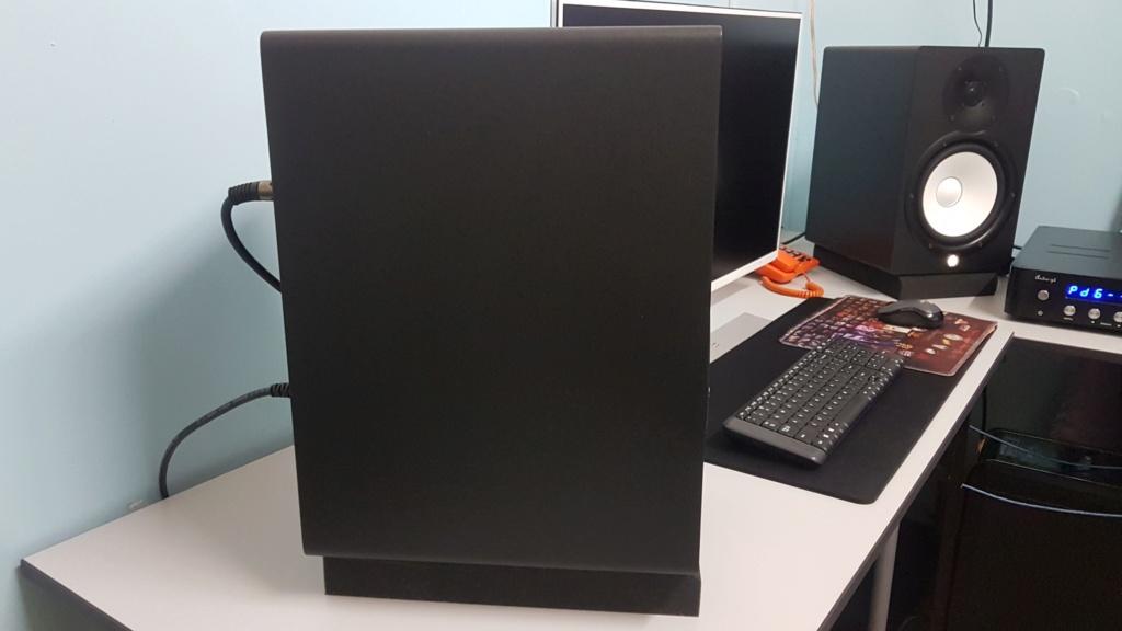 Yamaha HS8 Studio Monitor Speaker (Like New) 20191112