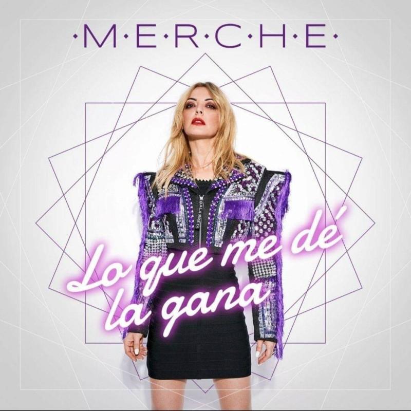 """Merche >> álbum """"Es ahora"""" >> single """"Este lunes"""" - Página 3 20190613"""