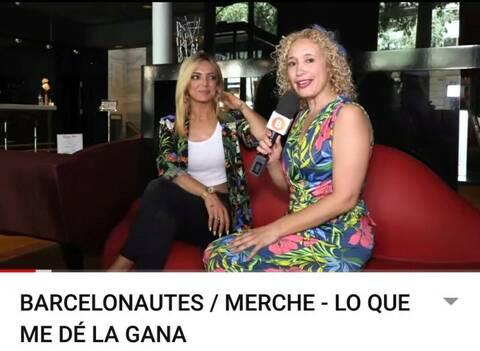 """Merche >> Single """"Lo que me de la gana"""" - Página 6 20190730"""