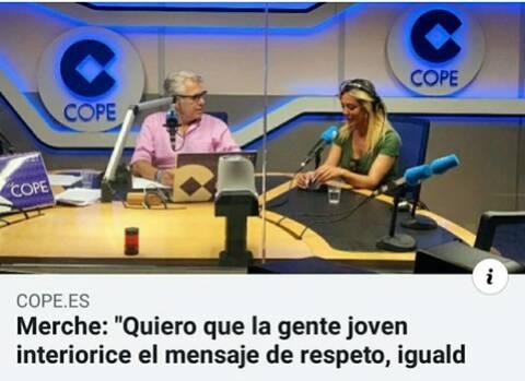 """Merche >> Single """"Lo que me de la gana"""" - Página 6 20190735"""
