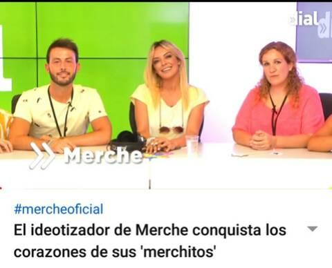 """Merche >> Single """"LQMDLG"""" - """"Te Dejo"""" - """"Te Quiero"""" - Página 7 20190817"""